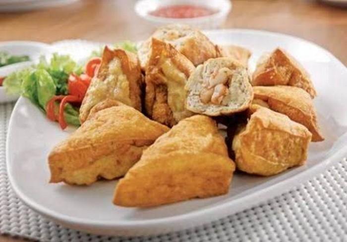 Resep Tahu Bakso Goreng Dan Kuah Ikan Tongkol