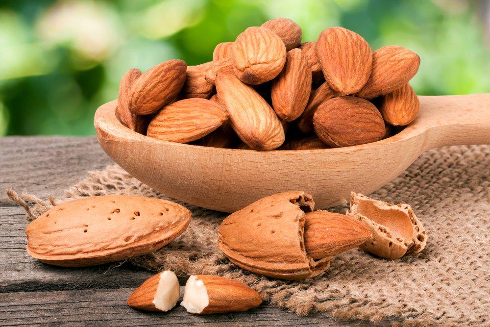 Manfaat Almond Untuk Diet Cepat Dan Paling Recommended